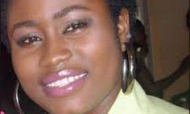 Lydia Forson: I believe in President Mahama