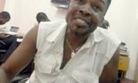 Nicholas Omane Acheampong blasts gospel musicians