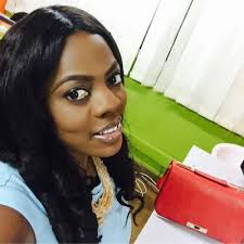 Video: Currency drops' Nana Aba was there'