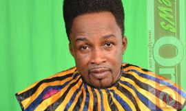 I will sue KK Fosu for his marijuana comments – Omane Acheampong
