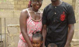 PHOTOS: Meet Kwaku Manu's wife and kids