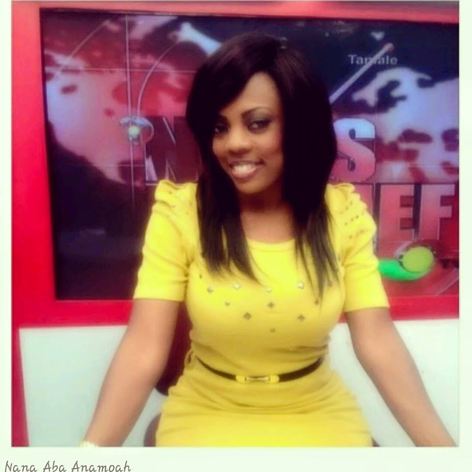Celebrities Lend Support To Nana Aba Anamoah #BRINGBACKOURNANABA