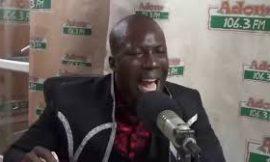 I will beat the devil out of Kwaku Bonsam – Kumchacha