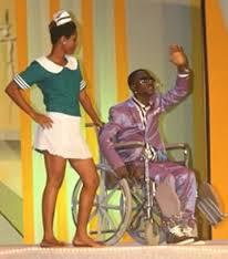 Video: Kunta Kinte  Reveals The Nurse Who Gave Him Stroke