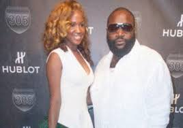 Rick Ross reveals how he proposed to fiancee