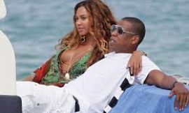 Jay Z and Beyonce move Into $45 million mansion