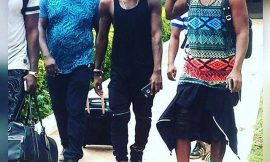 Stonebwoy gives credit to dancehall artist in Ghana