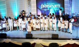 """""""He is Fearful in Praises"""", The annual Praise Jam"""
