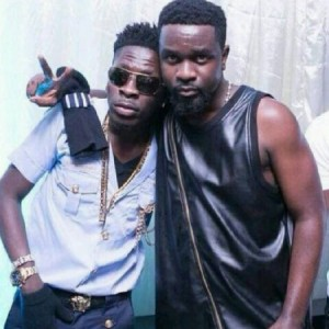 Sarkodie, Shatta Wale to perform at Premier League venues