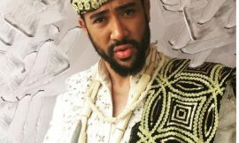 Love and sex never sustain marriage – Majid Michel