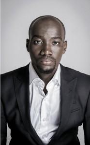 """Nenebi Tony """"Am An Afro Pop Poet""""."""