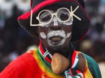 I will campaign for any political party – Bob Okala