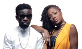 Visuals: One of Your Own ft. Bisa Kdei ~ Efya