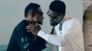 Finally ft Sarkodie & Flavour ~ MasterKraft