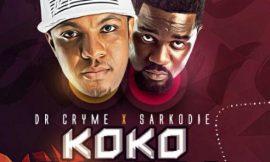 Dr Cryme – Koko Sakora ft Sarkodie