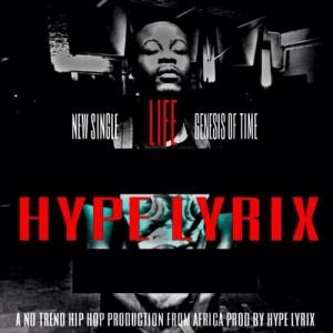 Life ~ HypeLyrix