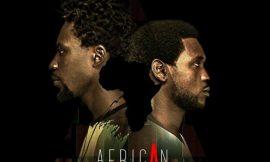 African Woman ~ Ikonz