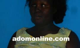 Mother drowns baby in septic tank
