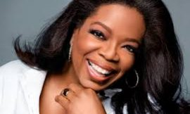 Oprah speaks on her 'secret son'