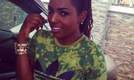 How I met and fell in love with 2Face at 15 – Annie Idibia