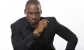I Enjoy Being A Father – Chris Attoh