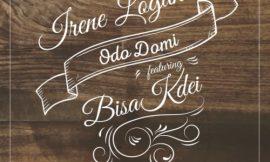 Irene Logan – Odo Domi ft Bisa Kdei