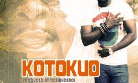 Kotokuo ~ Kofi B