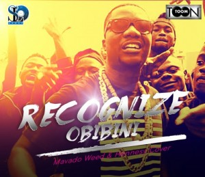 Recognize (Weed and Hennessy Riddim) ~ Obibini