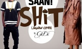 Shit (Jagaban Cover) ft Gidi ~ Saani