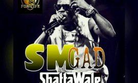 SM Gad ~ Shatta Wale