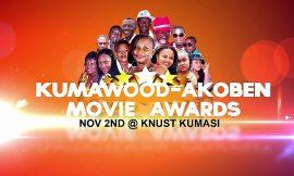 Kumawood's Akrobeto turns 53 today