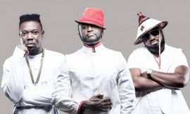 Audio: VVIP ~ Dogo Yaro ft Samini