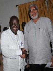 Akufo is too short for the Job – JJ Rawlings