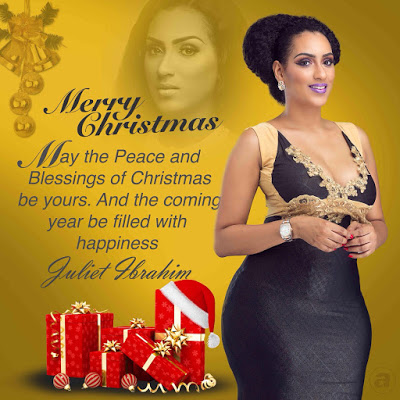 Fans want more of me | Juliet Ibrahim