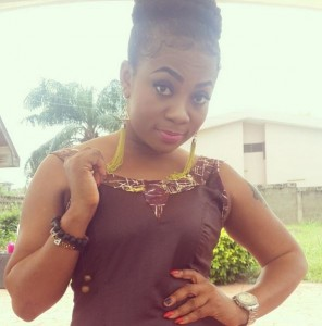 """Joy Daddy Bitters"" nearly killed me – Vicky Zugah"