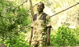I AM A SUCCESS LIVE WORSHIP ~ ABRAHAM AKUFFO
