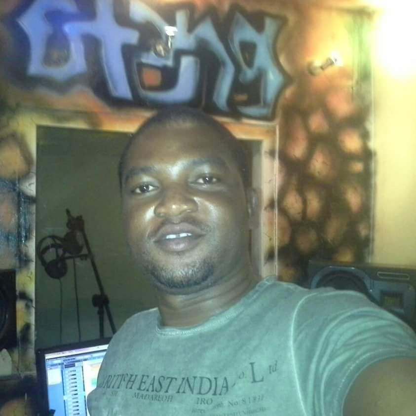 """""""I don't go on radio and rubbish my fellow engineer"""" Oteng"""