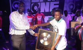 DJWABS  Crowned  Winner Of RED BULL BPM ONE DJ  CHAMPIONSHIP