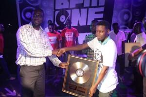DJWABS  Crowned  Winner Of RED BULL BPM ONE DJ  CHAMPIONSHIP