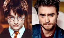 Meet Harry  Potter  Cast 14 YRS After Shooting  First  Movie