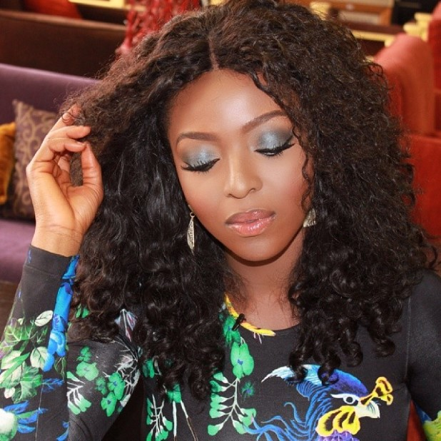 Count me out of GMA   Yvonne Okoro