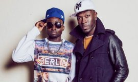 We came empty-handed and we're leaving fully-loaded- Reggie N Bollie