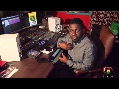 """No Ghanaian artiste has made it"" – Nacee"