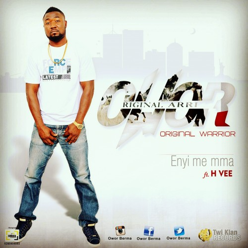 Enyi Me Mma ft H Vee ~ Owor
