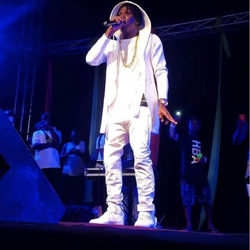 Get There ~ Stonebwoy