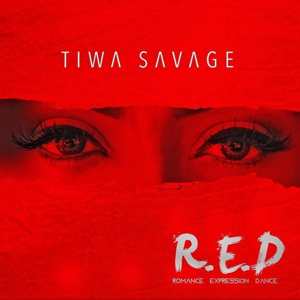 African Waist ft Don Jazzy ~ Tiwa Savage