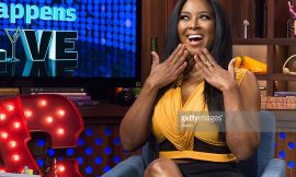 Real Housewives of Atlanta|Kenya Moore