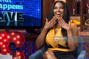 Real Housewives of Atlanta|Kenya Moore