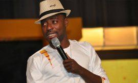 Akwaaba UK comedy night 2015