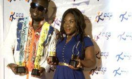 KAFF Awards 2015